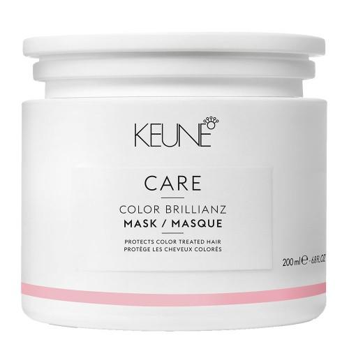 Keune Care Color Brillianz Mask - Totally Refreshed Steam and Spa