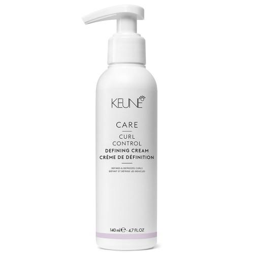 Keune Care Curl Control Defining Cream 4.7oz - Totally Refreshed Steam and Spa