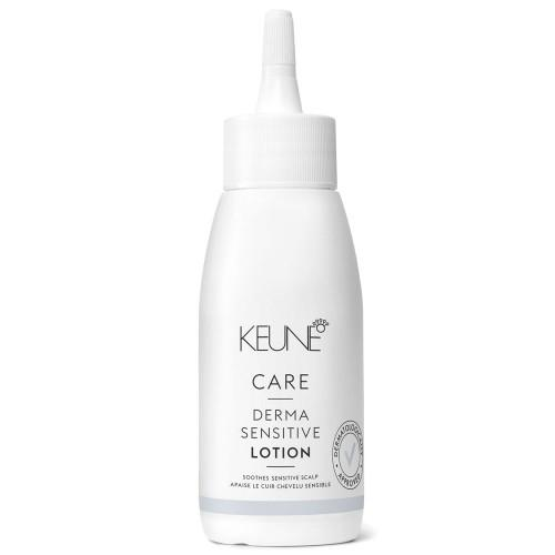 Keune Care Derma Sensitive Lotion 2.5oz - Totally Refreshed Steam and Spa