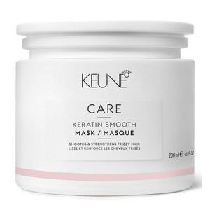 Keune Care Keratin Smooth Mask - Totally Refreshed Steam and Spa