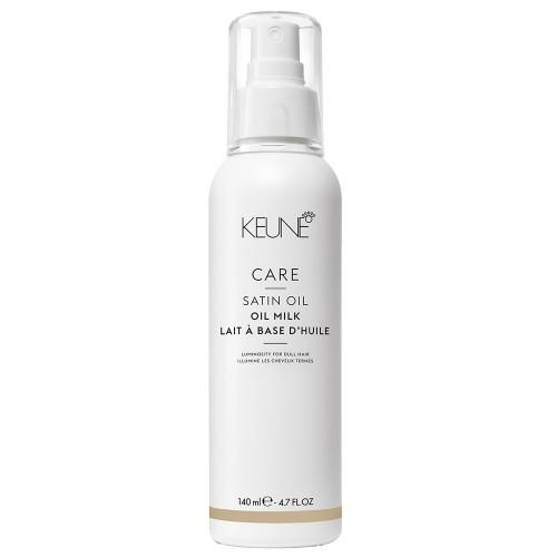 Keune Care Satin Oil Milk 4.7oz - Totally Refreshed Steam and Spa