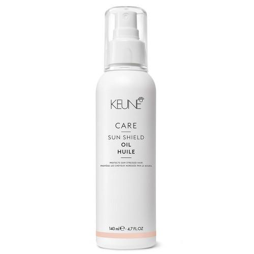 Keune Care Sun Shield Oil 4.7oz - Totally Refreshed Steam and Spa