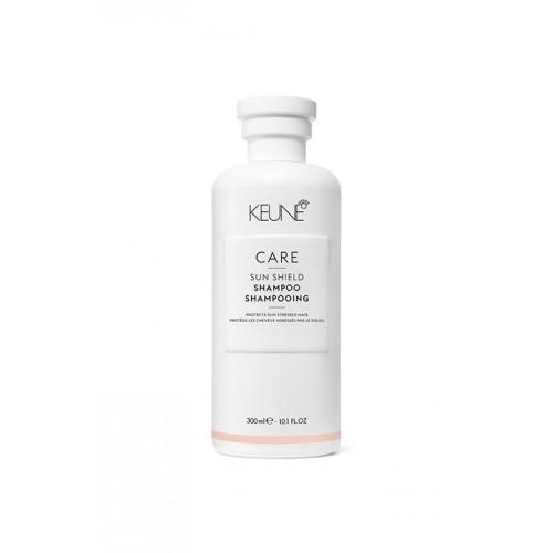 Keune Care Sun Shield Shampoo - Totally Refreshed Steam and Spa
