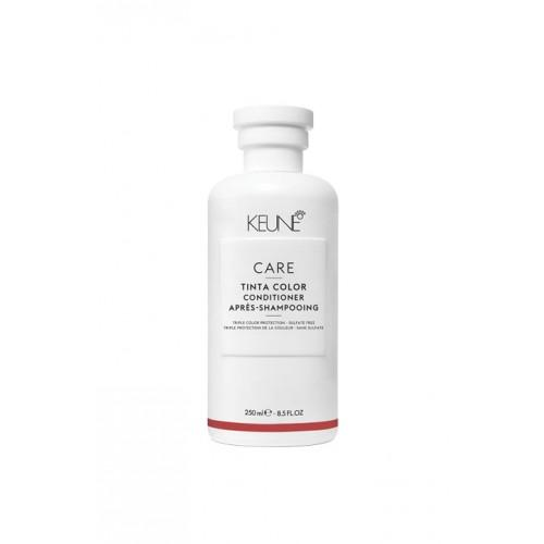 Keune Care Tinta Color Care Conditioner - Totally Refreshed Steam and Spa