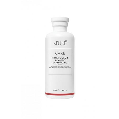 Keune Care Tinta Color Care Shampoo - Totally Refreshed Steam and Spa