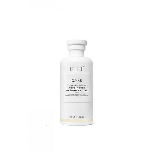 Keune Care Vital Nutrition Conditioner - Totally Refreshed Steam and Spa