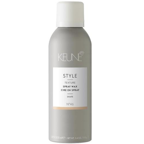 Keune Style Spray Wax 6.8oz - Totally Refreshed Steam and Spa