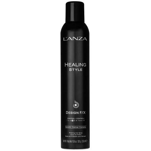 Lanza Healing Style Design F/X Spray 10.6oz - Totally Refreshed Steam and Spa