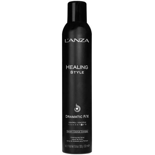 Lanza Healing Style Dramatic F/X Spray 10.6oz - Totally Refreshed Steam and Spa