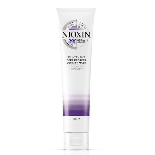 Nioxin Deep Protect Density Mask 5.1oz - Totally Refreshed Steam and Spa