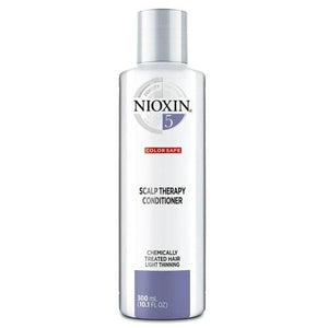 Nioxin System 5 Scalp Therapy Conditioner - Totally Refreshed Steam and Spa