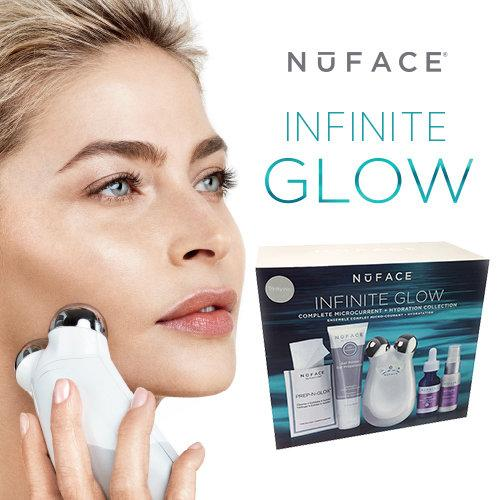 INFINITE GLOW Kit - Totally Refreshed Steam and Spa