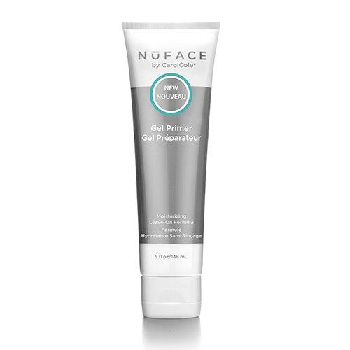 NuFACE Leave-On Gel Primer - Totally Refreshed Steam and Spa