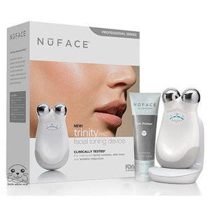 NuFACE Trinity Pro Device - Totally Refreshed Steam and Spa