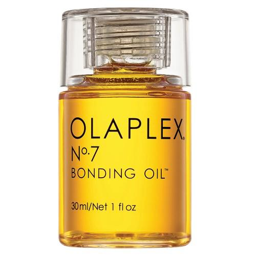 Olaplex No. 7 Bonding Oil 1oz - Totally Refreshed Steam and Spa