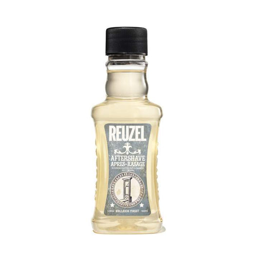 Reuzel Aftershave 100ML - Totally Refreshed Steam and Spa