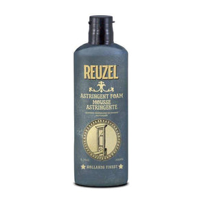 Reuzel Astringent Foam 200ml - Totally Refreshed Steam and Spa