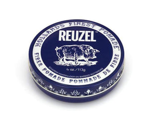 Reuzel Fiber Pomade - Totally Refreshed Steam and Spa