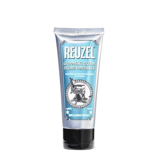 Reuzel Grooming Cream - Totally Refreshed Steam and Spa