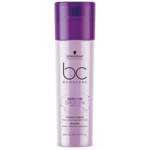 BC Bonacure Keratin Smooth Perfect Conditioner 6.7oz - Totally Refreshed Steam and Spa