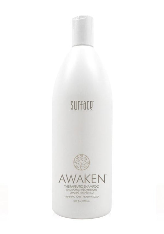 SURFACE AWAKEN SHAMPOO - 33.8oz - Totally Refreshed Steam and Spa