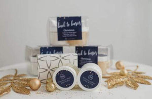 Back to Basics Gift Set - Totally Refreshed Steam and Spa