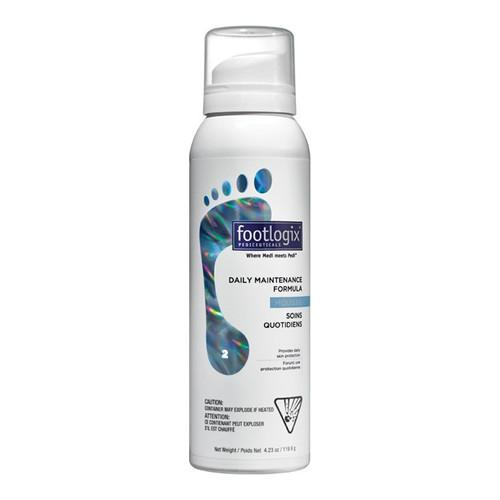 Footlogix - #2 Daily Maintenance Formula - Totally Refreshed Steam and Spa