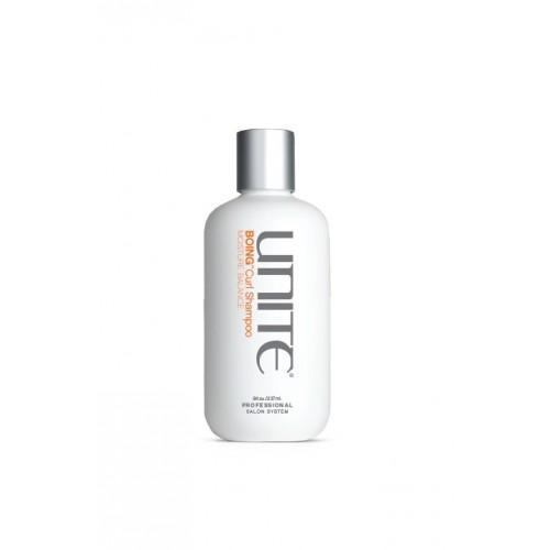 Unite Boing Curl Shampoo 8oz - Totally Refreshed Steam and Spa