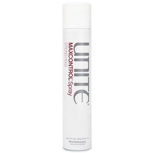 Unite Max Control Strong Spray 10oz - Totally Refreshed Steam and Spa