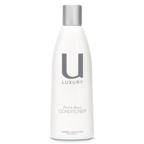 Unite U Luxury Pearl & Honey Conditioner - Totally Refreshed Steam and Spa