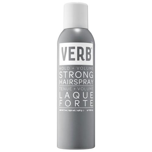 Verb Strong Hairspray 7oz - Totally Refreshed Steam and Spa