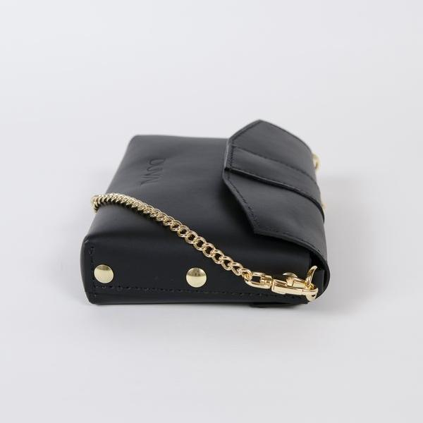 Msichana:Meraki Cross Body x Duval Black