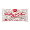GREAT NORTHERN BEANS MARKET PANTRY, 16-Oz/ (454 g)