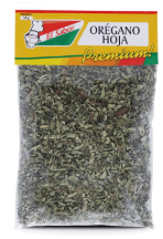 OREGANO ENTERO EL SABOR