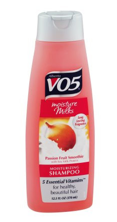SHAMPOO VO5 PASSION FRUIT, 15-oz / (443 mL)