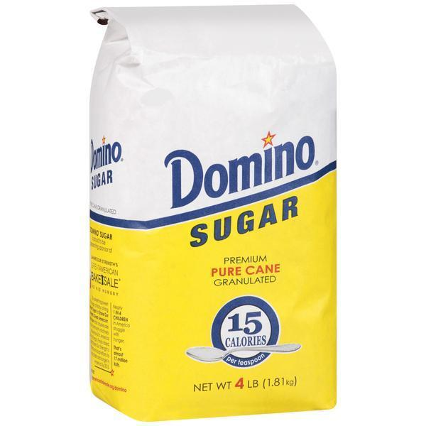 AZUCAR DOMINO, 64-Oz/(1.8K)