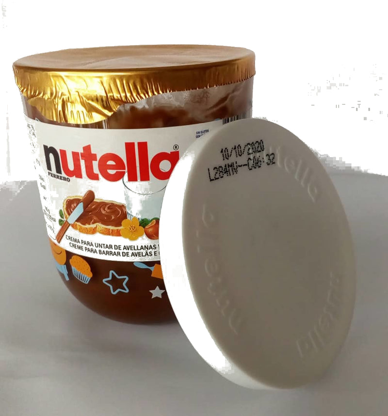 NUTELLA, 7.05-oz / (200 g)