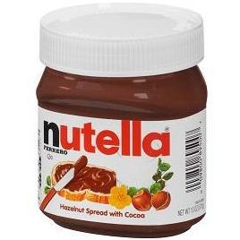 NUTELLA, 13-oz / (371 g)