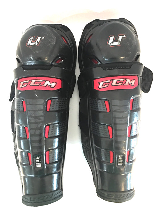 Crazy Light CCM Shin Guards 15""