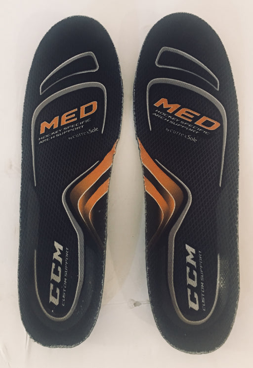 CCM INSOLES MED ARCH 8-9.5