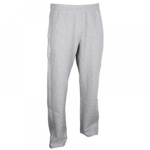 BAUER TEAM CORE SWEATPANT HATHER GREY SENIOR