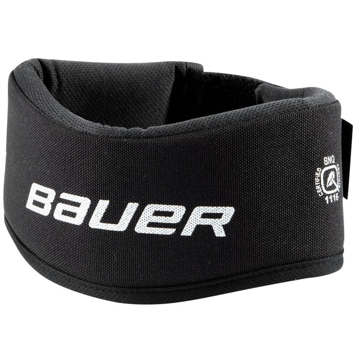 NECK GUARD BAUER CORE YOUTH