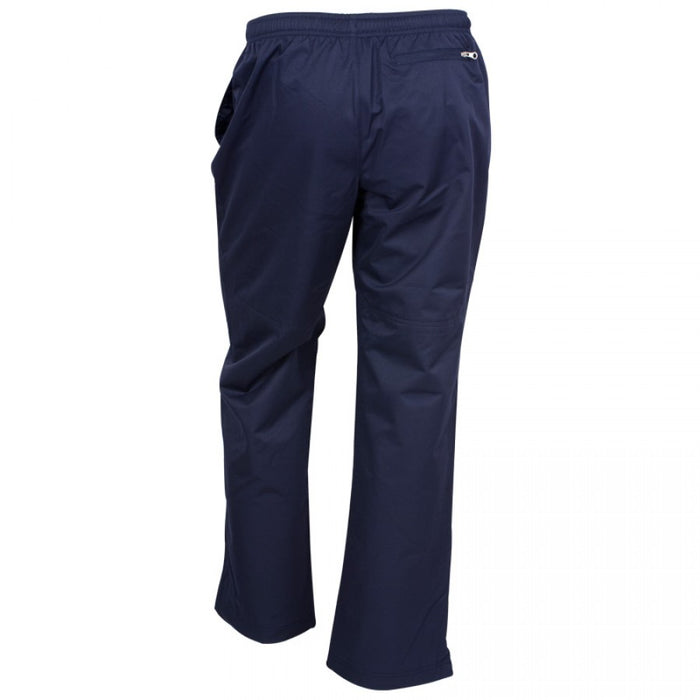 PANTS BAUER LITE WARM UP NAVY YOUTH