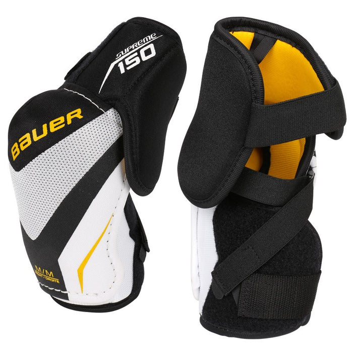 ELBOW PADS, BAUER, SUPREME 150, SENIOR