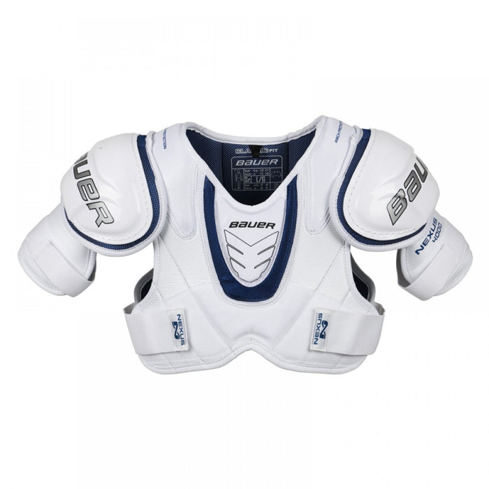 SHOULDER PAD BAUER, NEXUS 4000, JUNIOR SMALL