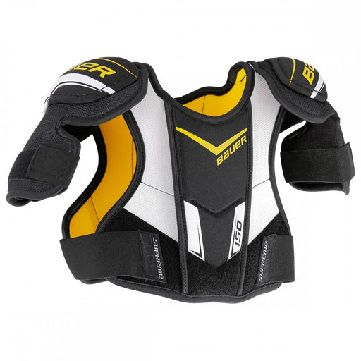 SHOULDER PADS, BAUER, SUPREME 150, SENIOR