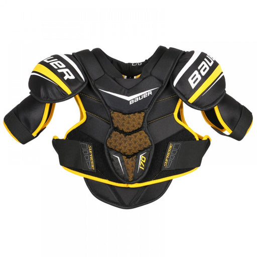 SHOULDER PADS, BAUER, SUPREME 170, JUNIOR