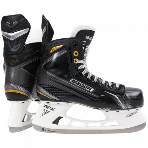 Bauer Supreme 160 Junior Ice Hockey Skates 3.0D