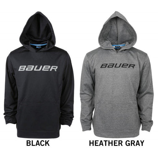 Bauer Core Training Youth Hoodie Large
