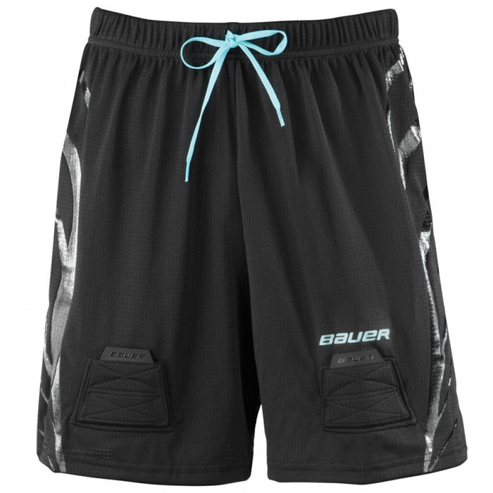 BAUER NG SENIOR GIRL'S JILL SHORTS